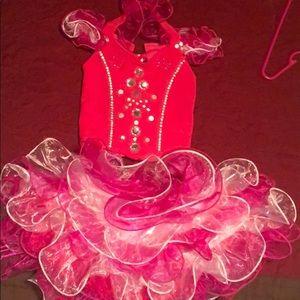 Pageant wear